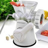 Kitchen Basics Meat Grinder and Vegetable Grinder/Mincer