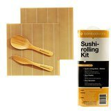 BambooWorx Sushi-Making Kit