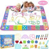 Toyk Aqua Magic Drawing Mat