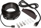 Frost King Electric Roof Cable, 120 Volt