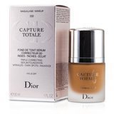 Christian Dior Capture Totale Triple Correcting Serum Foundation SPF 25