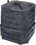 Algreen Soil Saver Classic 94-Gallon Compost Bin