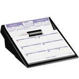 At-A-Glance Flip-A-Week Desk Calendar and Base