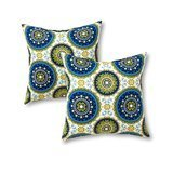 Greendale Outdoor Accent Pillow