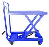 JLTC Mobile Scissor Lift Table
