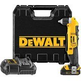 DEWALT Cordless Right Angle Drill