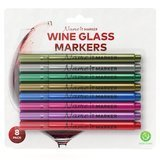 Name It Marker Wine Glass Markers