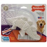 Nylabone Power Chew Dental Dinosaur