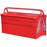 GoPlus 20-inch Cantilever Toolbox