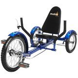 Mobo Triton Recumbent Youth Cruiser Tricycle