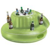 New Wave Arctic Chiller Floating Pool Bar