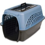 Petmate Two-Door Top Load Kennel