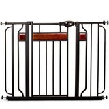 Regalo Easy Step Extra Wide Walk Thru Baby Gate