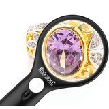 ROCKDAMIC Professional Magnifying Glass