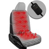 Sojoy Universal Heated Car Cushion