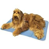 The Green Pet Shop Cooling Pet Mat/Pad