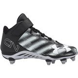 Under Armour Men's C1N Mid D Football Cleat