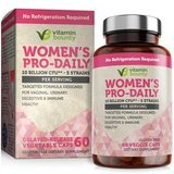 Vitamin Bounty Women's Daily Probiotic