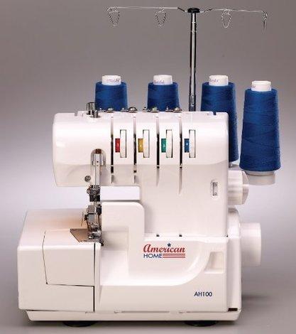 40 Best Sergers Dec 40 BestReviews Enchanting Overlock Sewing Machine Reviews